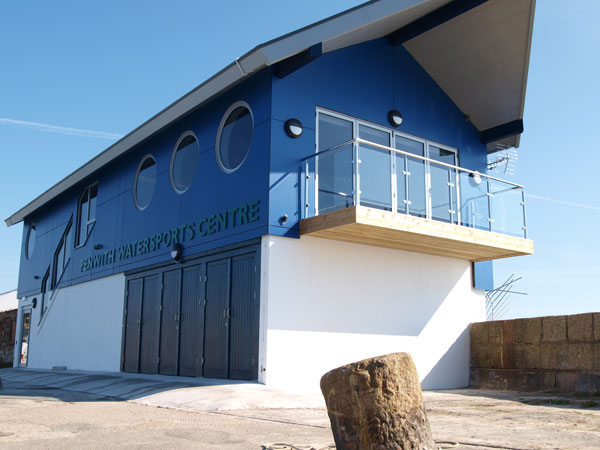 Penzance Watersports Centre